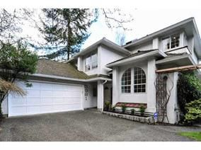 Main Photo: 3981 Hixon Place in North Vancouver: Indian River House for sale : MLS®# V1100259