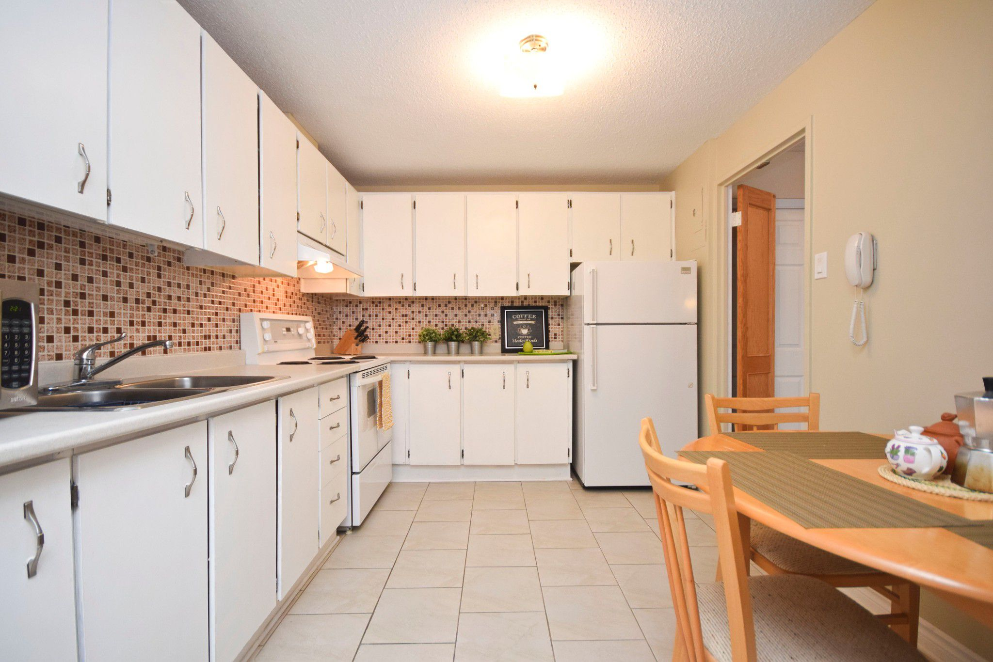 Photo 22: Photos: 515 1465 BASELINE Road in Ottawa: Copeland Park House for sale : MLS®# 1133550