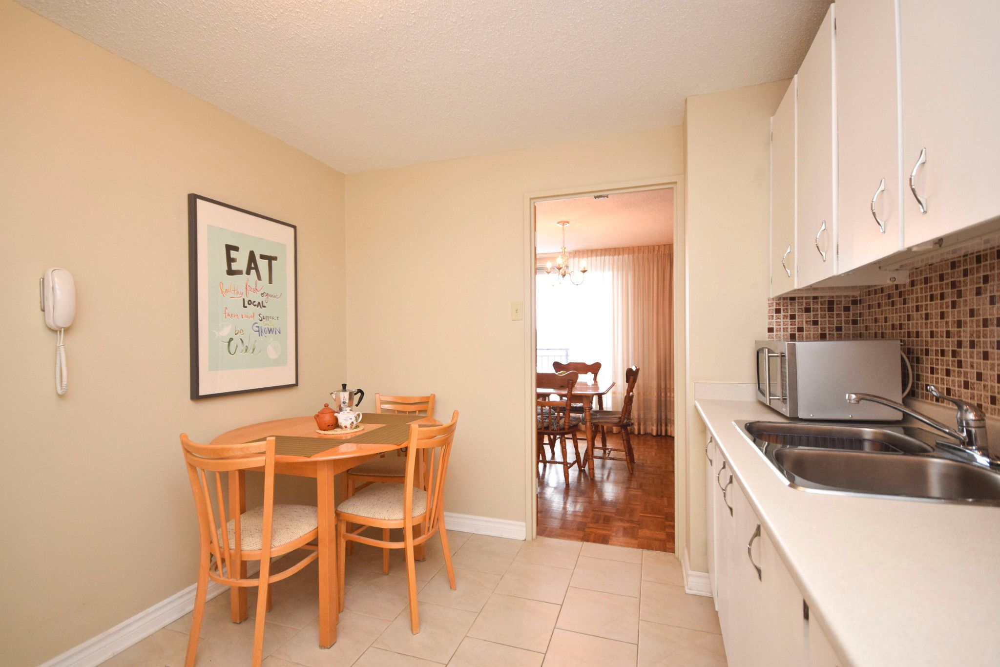 Photo 24: Photos: 515 1465 BASELINE Road in Ottawa: Copeland Park House for sale : MLS®# 1133550