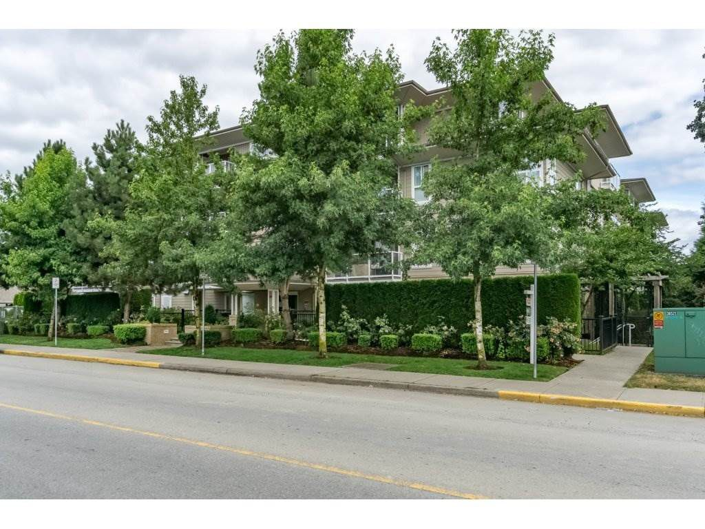Main Photo: 306 22255 122 AVENUE in : West Central Condo for sale : MLS®# R2193134