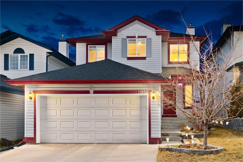 Main Photo: 11558 TUSCANY BV NW in Calgary: Tuscany House for sale : MLS®# C4252622