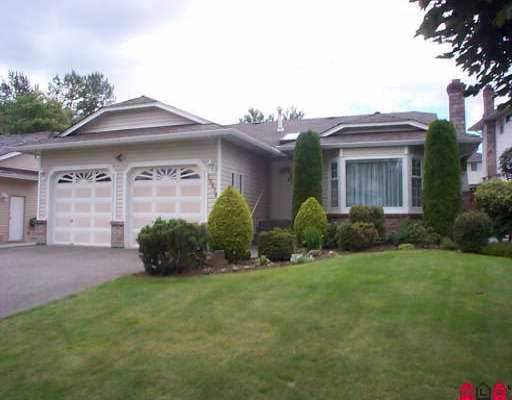 Main Photo: 15670 91A AV in Surrey: Fleetwood Tynehead House for sale : MLS®# F2515734