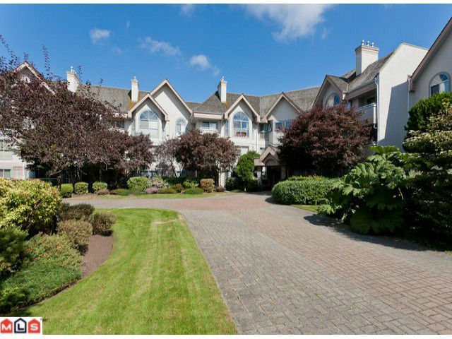 """Main Photo: 115 7171 121ST Street in Surrey: West Newton Condo for sale in """"THE HIGHLANDS"""" : MLS®# F1222154"""