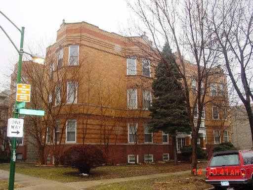 Main Photo: 3802 SEELEY Street Unit 1S in CHICAGO: North Center Rentals for rent ()  : MLS®# 08280079