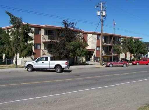 Main Photo: 201 440 Cedar in 100 Mile House: Home for sale : MLS®# N187864