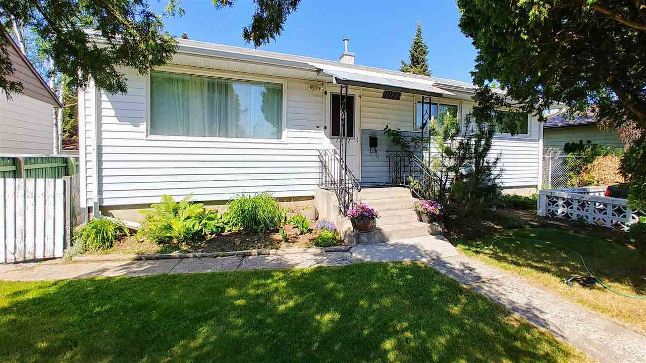 Main Photo: 1071 FREEMAN STREET in : Central House for sale : MLS®# R2272607