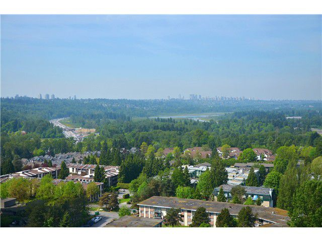 "Main Photo: 2404 3755 BARTLETT Court in Burnaby: Sullivan Heights Condo for sale in ""Timbelea/Oak"" (Burnaby North)  : MLS®# V981075"