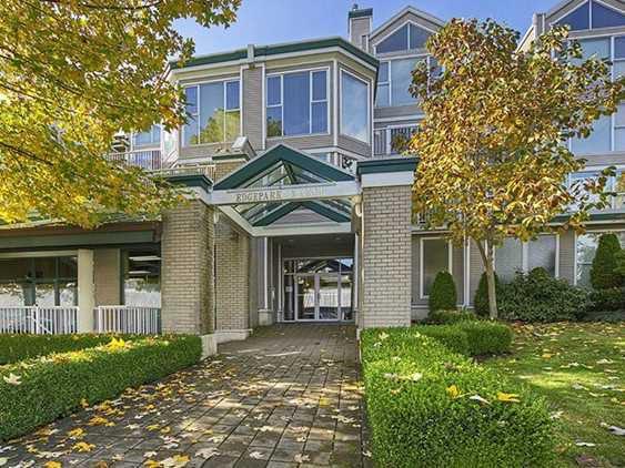 "Main Photo: 212 12155 191B Street in Pitt Meadows: Central Meadows Condo for sale in ""EDGEPARK MANOR"" : MLS®# V994713"