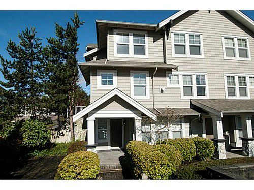 Main Photo: 1 7179 18TH Ave in Burnaby East: Edmonds BE Home for sale ()  : MLS®# V996461