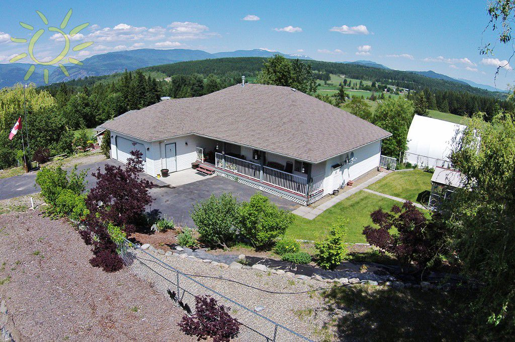 2185 Country Woods Road