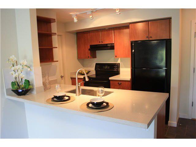 Main Photo: 213 6508 DENBIGH Avenue in Burnaby: Forest Glen BS Condo for sale (Burnaby South)  : MLS®# V1081474