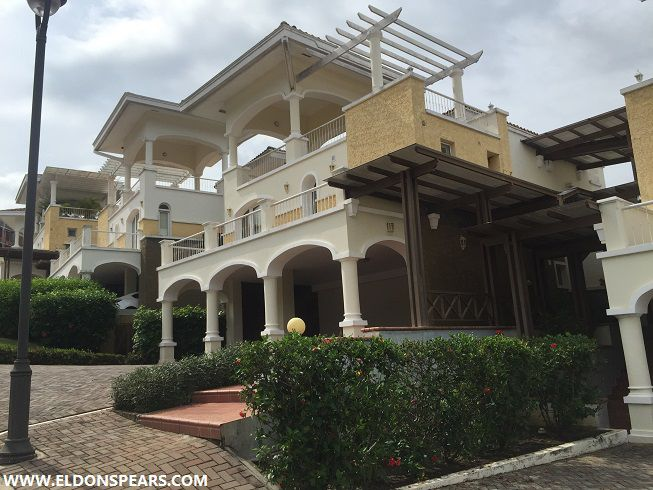 Tucan Country Club & Resort, Howard, Panama