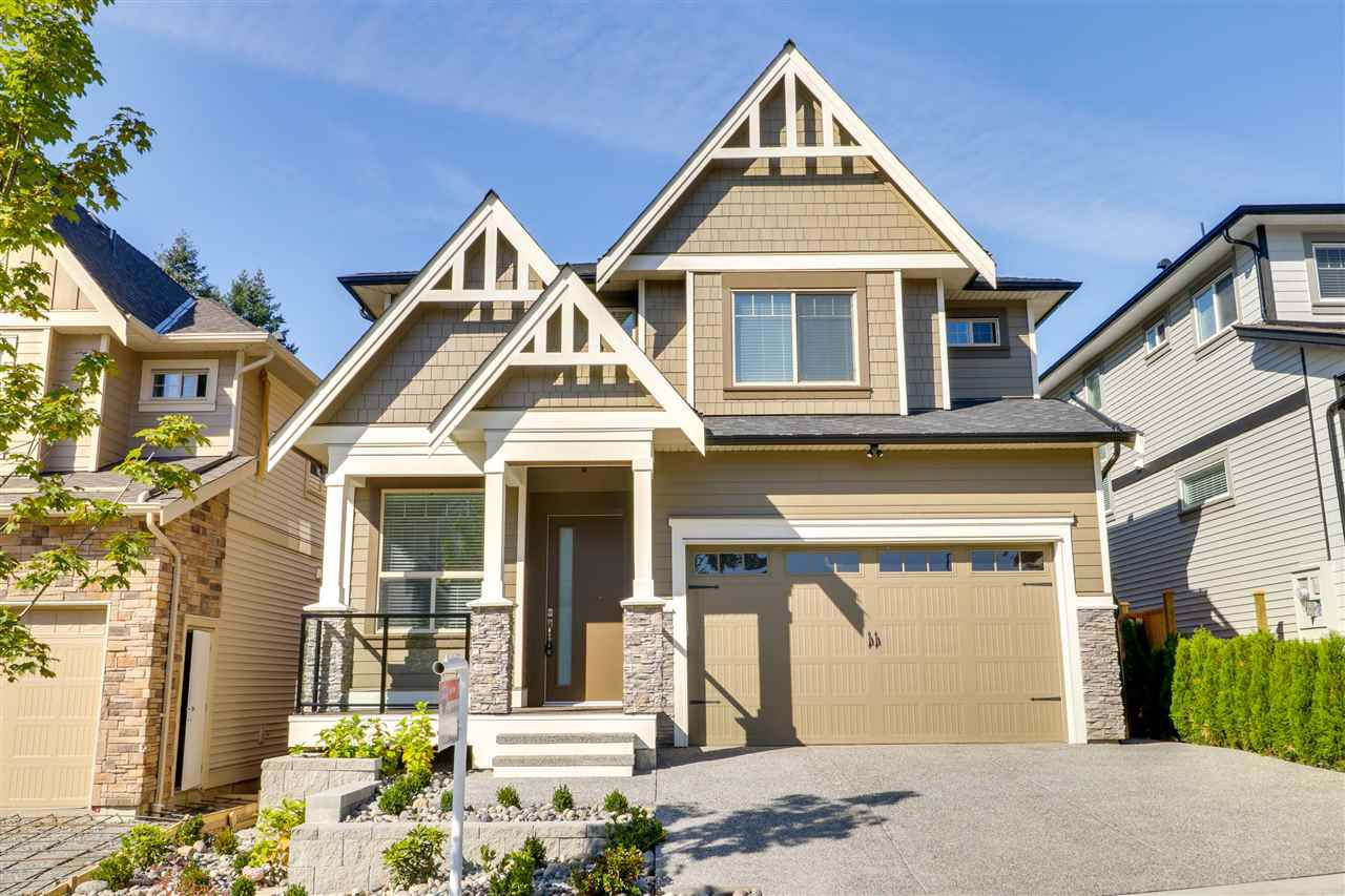 Main Photo: 1374A MARGUERITE STREET in Coquitlam: Burke Mountain House for sale : MLS®# R2291083