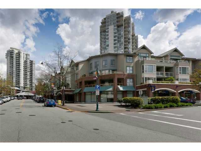 "Main Photo: 315 220 NEWPORT Drive in Port Moody: North Shore Pt Moody Condo for sale in ""NEWPORT VILLAGE"" : MLS®# V1073039"