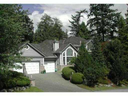 Main Photo: 15347 SHERIDAN DRIVE in Pitt Meadows: North Meadows House for sale : MLS®# R2020909