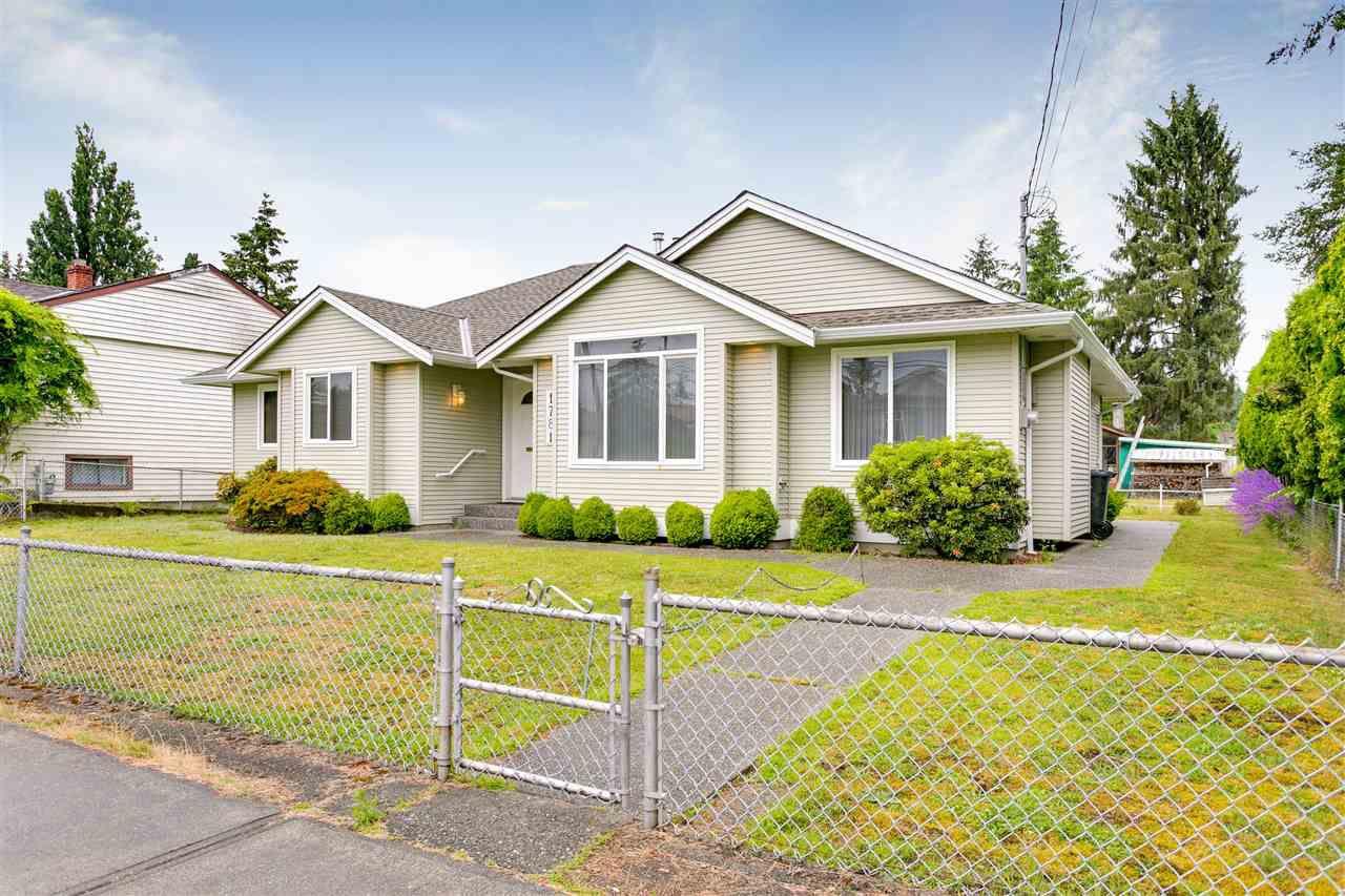 Main Photo: 1781 PRAIRIE AVENUE in : Glenwood PQ House for sale : MLS®# R2285131