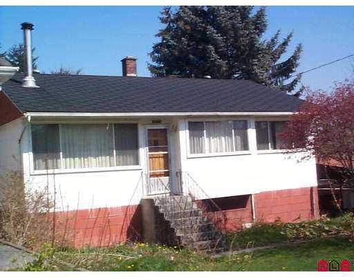 "Main Photo: 14711 76 AV in SURREY: East Newton House for sale in ""EAST NEWTN"" (Surrey)  : MLS®# F2407873"