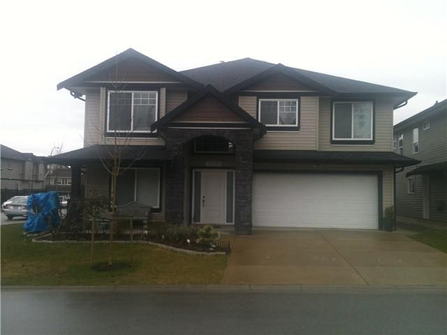 "Main Photo: 11337 236A Street in Maple Ridge: Cottonwood MR House for sale in ""HIGHAND MEADOWS"" : MLS®# V935901"