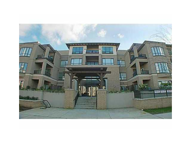 """Main Photo: 317 2478 WELCHER Avenue in Port Coquitlam: Central Pt Coquitlam Condo for sale in """"HARMONY"""" : MLS®# V944425"""