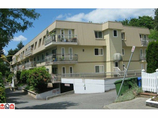 Main Photo: 103 7436 STAVE LAKE Street in Mission: Mission BC Condo for sale : MLS®# F1215495