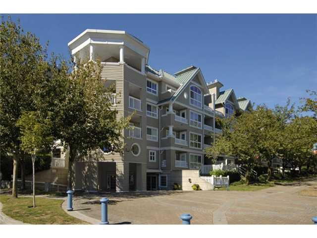 Main Photo: 220 5900 DOVER Crest in Richmond: Riverdale RI Condo for sale : MLS®# V983564