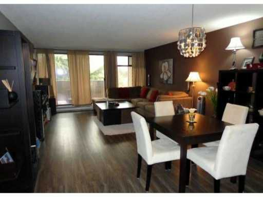 "Main Photo: # 302 9300 GLENACRES DR in Richmond: Saunders Condo for sale in ""SHARRON GARDENS"" : MLS®# V993417"