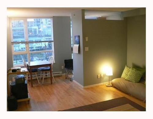 Main Photo: 210 1188 RICHARDS Street in Vancouver West: Downtown VW Home for sale ()  : MLS®# V687917