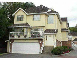 Main Photo: 1 72 Jamieson Court in New Westminster: Fraserview Home for sale ()  : MLS®# 8400040