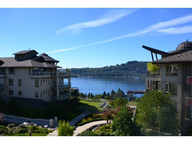 """Main Photo: # 403 580 RAVEN WOODS DR in North Vancouver: Roche Point Condo for sale in """"SEASON"""" : MLS®# V1025400"""