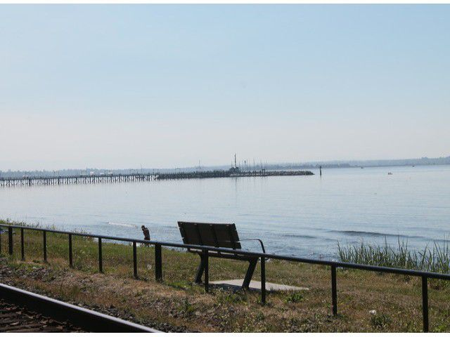 """Main Photo: 14723 MARINE Drive: White Rock House for sale in """"West Beach"""" (South Surrey White Rock)  : MLS®# F1419234"""