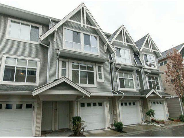 Main Photo:  in Logan's Landing: Home for sale : MLS®# F1305726