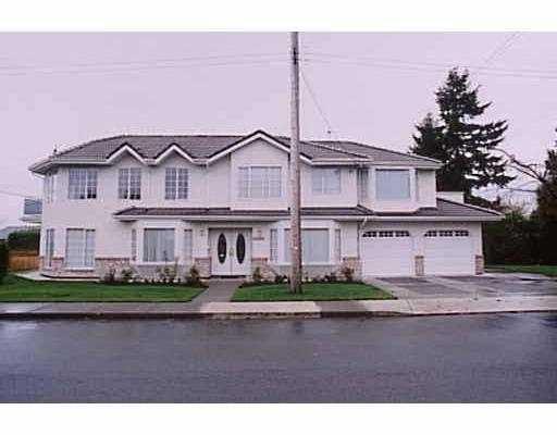 Main Photo: 6680 GRIFFITHS AV in Burnaby: Upper Deer Lake House for sale (Burnaby South)  : MLS®# V605807