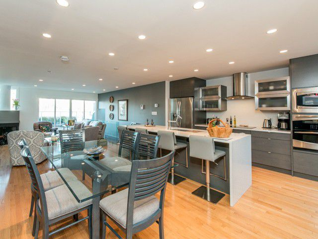 Main Photo: 2254 SPRUCE ST in Vancouver: Fairview VW Condo for sale (Vancouver West)  : MLS®# V1101352