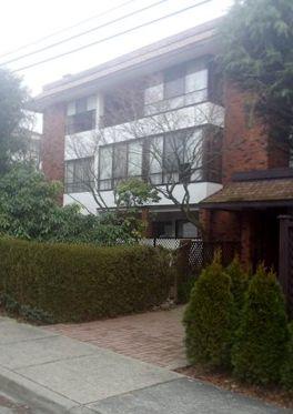Main Photo: 101 1290 MARTIN Street in SURREY, WHITEROCK: White Rock Condo for sale (Surrey)  : MLS®# F1428850