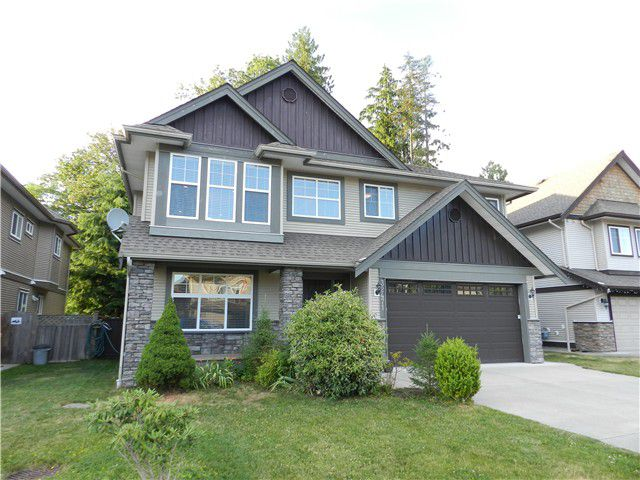 Main Photo: 32471 Abercrombie Place in Mission: Mission BC House for sale : MLS®# F1444794