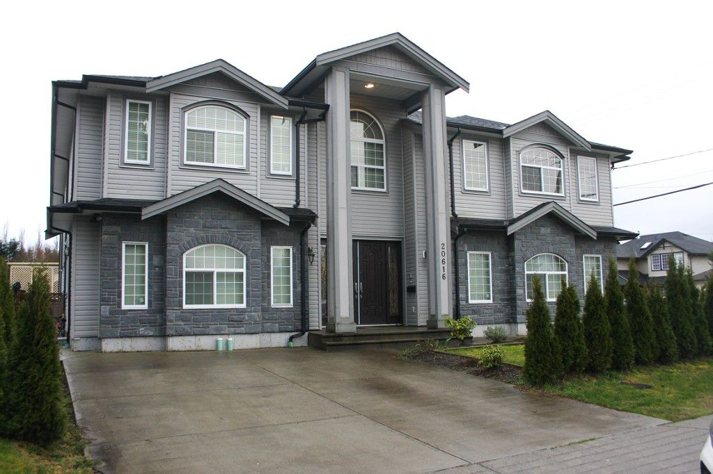 Main Photo: 20616 123 AVENUE in Maple Ridge: Northwest Maple Ridge House for sale : MLS®# R2126196