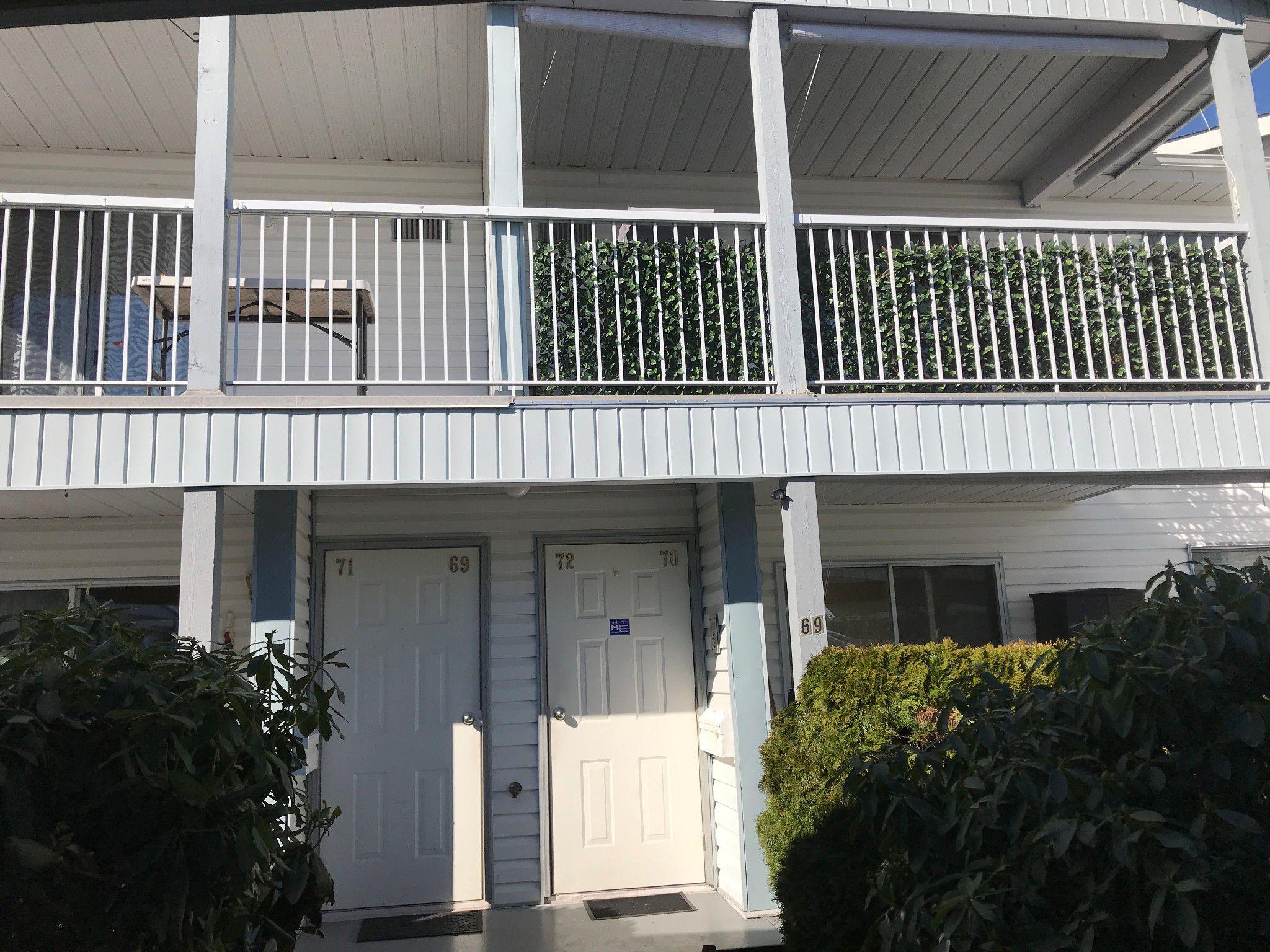 Main Photo: #72 32691 Garibaldi Dr. in Abbotsford: Central Abbotsford Condo for rent