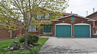 Main Photo: 1254 WINTERBOURNE Dr in : 1004 - CV Clearview FRH for sale (Oakville)  : MLS®# OM1074095