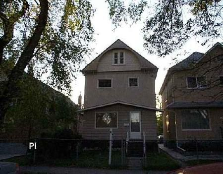 Main Photo: West End/Wolseley: Residential for sale (Canada)  : MLS®# 2616016