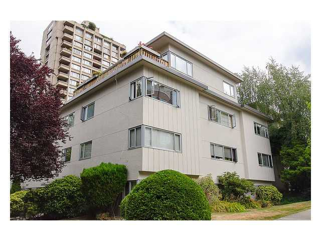 Main Photo: 301 1050 JERVIS Street in Vancouver: West End VW Condo for sale (Vancouver West)  : MLS®# V967283