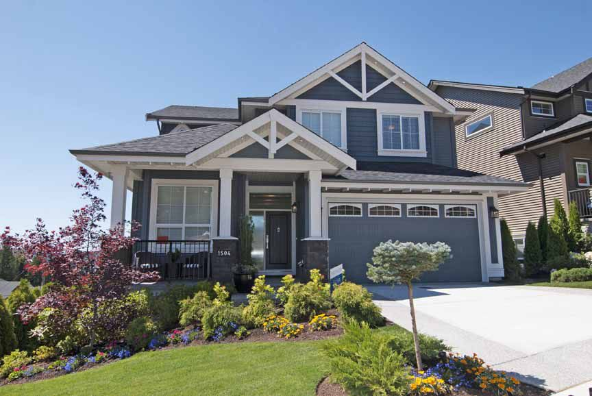 Main Photo: 1513 Shore View in Coquitlam: Burke Mountain House for sale