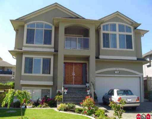 "Main Photo: 31466 LEGACY Court in Abbotsford: Abbotsford West House for sale in ""BLUERIDGE & FIELDGATE"" : MLS®# F2615228"