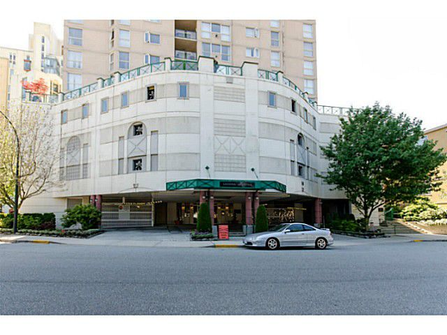 Main Photo: # 901 10 LAGUNA CT in New Westminster: Quay Condo for sale : MLS®# V1075024