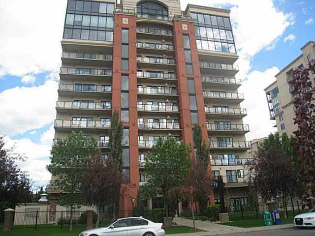 Main Photo: #801 10319 111 ST: Edmonton Condo for sale : MLS®# E3425906