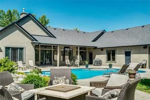 Main Photo: 251228 Welland Way in : Bearspaw/Springbank House  (Rural Rocky View County)  : MLS®# C4189935