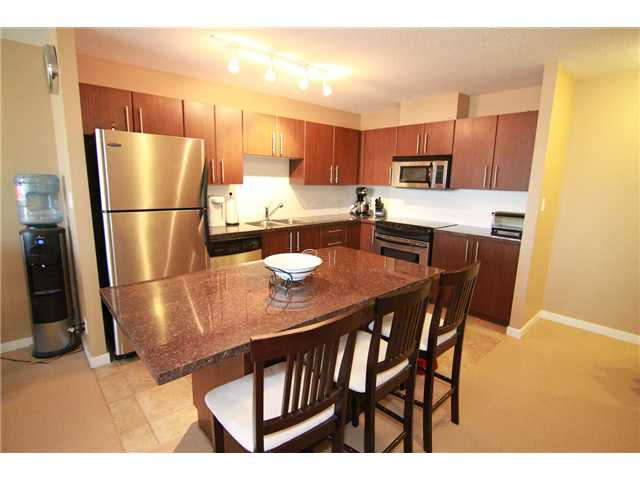 """Main Photo: 707 2088 MADISON Avenue in Burnaby: Brentwood Park Condo for sale in """"FRESCO"""" (Burnaby North)  : MLS®# V972053"""