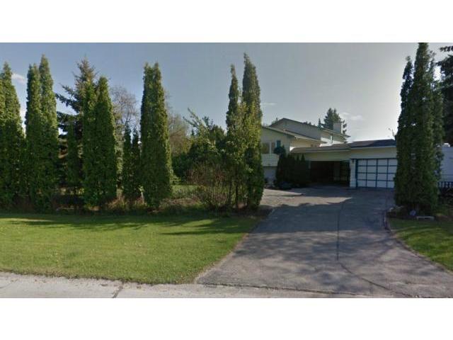 Main Photo: 60 Kirby Drive in WINNIPEG: Westwood / Crestview Residential for sale (West Winnipeg)  : MLS®# 1305717
