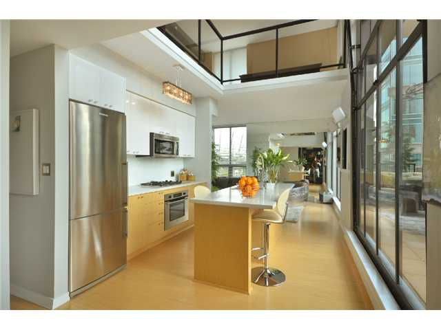 Main Photo: # 701 531 BEATTY ST in Vancouver: Downtown VW Condo for sale (Vancouver West)  : MLS®# V1047597