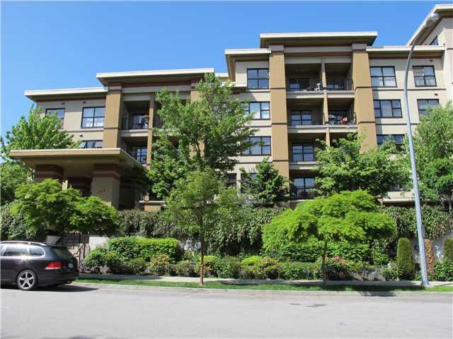 Main Photo: 512 315 Knox Street in New Westminster: Sapperton Condo for sale : MLS®# V1064612
