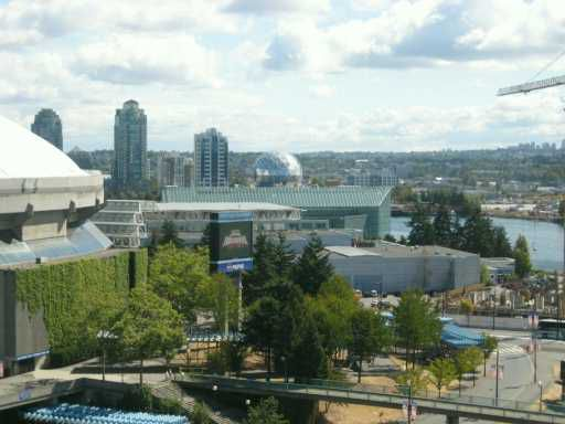 """Main Photo: 928 BEATTY Street in Vancouver: Downtown VW Condo for sale in """"MAX I"""" (Vancouver West)  : MLS®# V614157"""